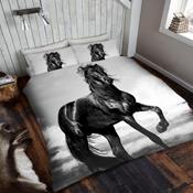 Stallion Duvet Set
