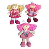 Rag Dolls 20cm