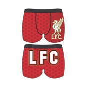 Boys Football Trunks Liverpool