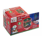 Christmas Elf Dream Light *DEAL PRICE*