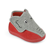 Childrens Elephant Slippers