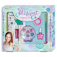 Mermaid Beauty Kit