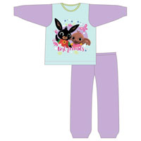 Girls Toddler Official Bing Friend Pyjamas