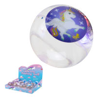 Unicorn Flashing Balls