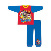 Boys Toddler Toy Story Snuggle Fit Pyjama