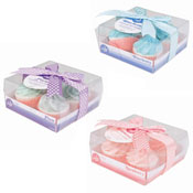 Cup Cake Bath Bomb 4 Pack