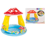 "40"" Mushroom Baby Pool"