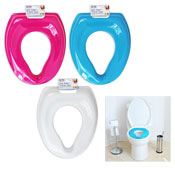 First Steps Kids Toilet Trainer Seat
