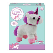 Make Your Own Plush Unicorn Carton Price
