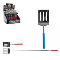 Extendable BBQ Spatula Tool In Display Box