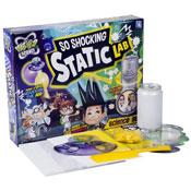 So Shocking Static Lab Science Set