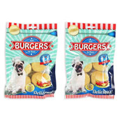 Best in Town Dog Treats - Burger