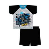 Boys Batman Shortie Pyjamas