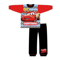 Toddler Boys Official Disney Cars Pyjamas