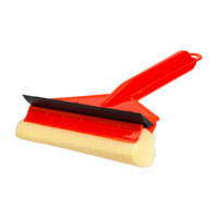 Compact Window Squeegee