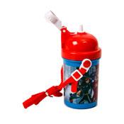 The Avengers Pop Up Bottle