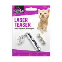 Laser Teaser Pet Toy
