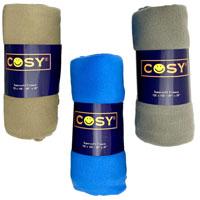 Super Soft Cosy Fleece Blanket