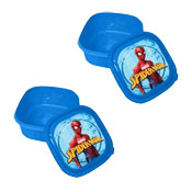Spiderman Sandwich Box