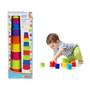 Stack Up Cups Set 9 Pack