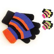 RJM Stripe Magic Gloves 2 Pack