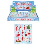 Elfin Around Sticker Sheets