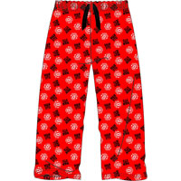 Official Mens Manchester United Lounge Pants