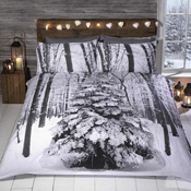 Winter Sparkle Duvet Set
