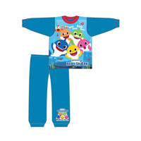 Official Boys Baby Shark Sub Pyjamas