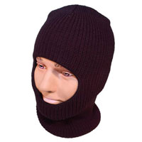 3M Thinsulate Balaclava Open Face