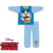 Mickey Mouse Pyjamas Boys Toddler