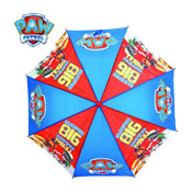 Childrens Paw Patrol Taslon Umbrella