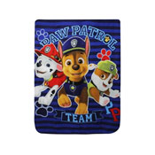 Official Boys Paw Patrol Fleece Blanket