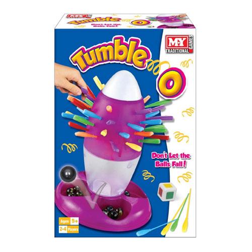 Tumble-O Game