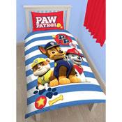 Paw Patrol Pawsome Reversible Duvet Set
