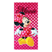 Official Minnie Mouse Beach Towel