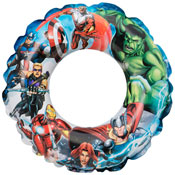Marvel Avengers Swim Ring