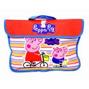 Peppa Pig Document Bag