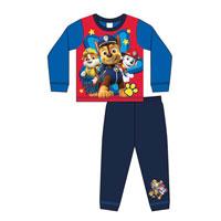 Boys Toddler Official Paw Patrol Pyjamas