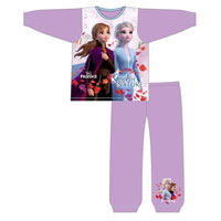 Official Girls Toddler Frozen 2 Spirits Pyjamas
