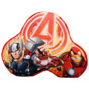 The Avengers Shaped Cushion Vacuum Packed