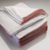 Jumbo Dish Cloths UK Made