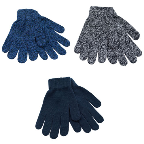 Kids Thermal Magic Woven Gloves