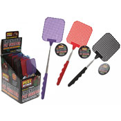 Extendable Steel Fly Swatter