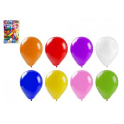 Party Balloons 30 Pack Assorted