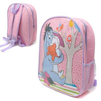 Official Eeyore 31cm Backpack