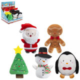 Christmas Plush Toy