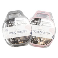 Food Grater & Container