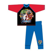 Older Boys Avengers Pyjama Set