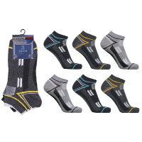Mens Performax Pro Trainer Socks Sport
